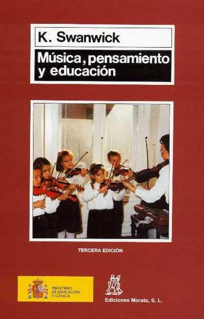 MUSICA PENSAMIENTO Y EDUCACION