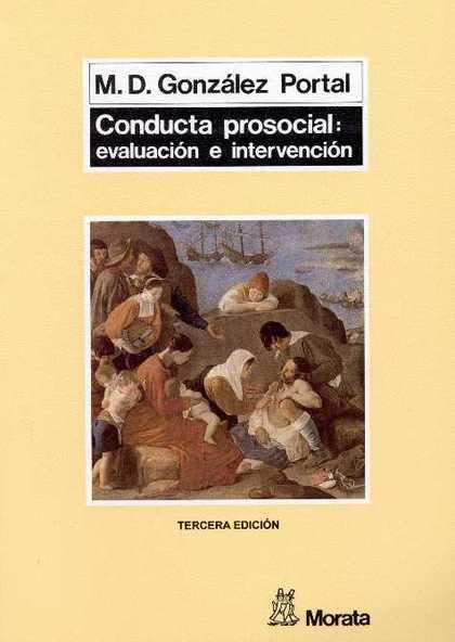 CONDUCTA PROSOCIAL EVALUACION E INTERVENCION
