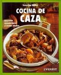 COCINA DE CAZA