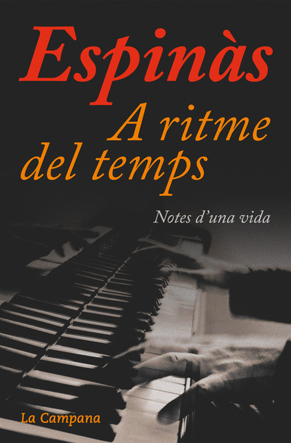 A RITME DEL TEMPS. NOTES D´UNA VIDA