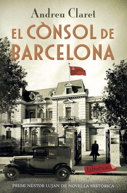 EL CÒNSOL DE BARCELONA.
