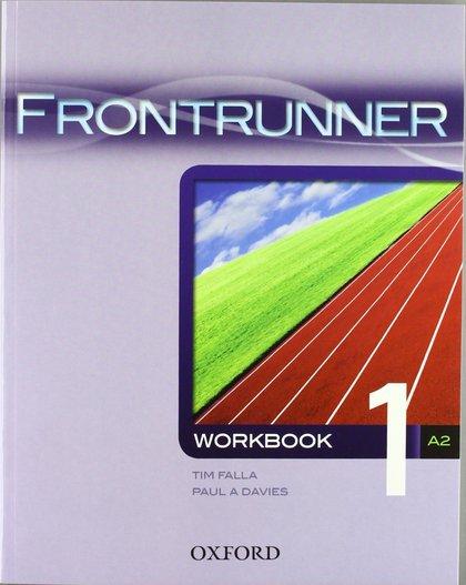 (11).FRONTRUNNER 1º.ESO (WORKBOOK)