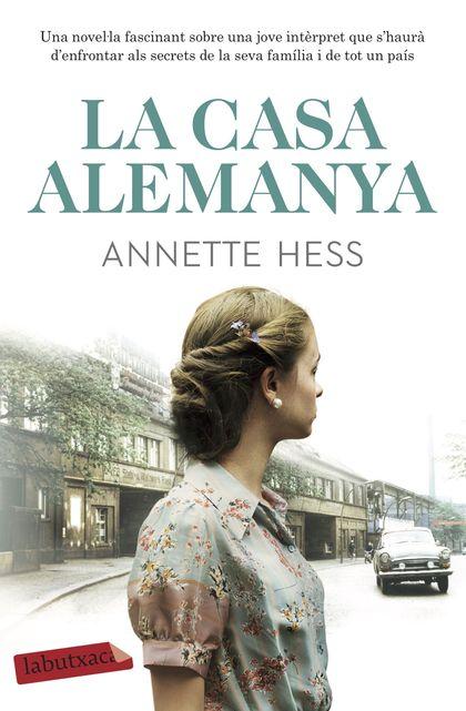 LA CASA ALEMANYA.