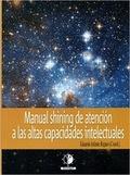 MANUAL SHINING DE ATENCIÓN A LAS ALTAS CAPACIDADES INTELECTUALES