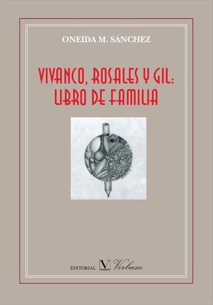 Vivanco, Rosales y Gil: Libro de familia