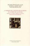 LA LIBRERÍA DEL CONVENTO DE SAN BENITO DE LA ORDEN DE ALCÁNTARA : LIBRERÍAS, LECTORES Y LIBROS