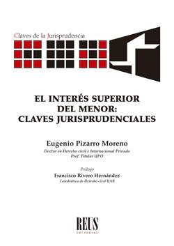 EL INTERÉS SUPERIOR DEL MENOR. CLAVES JURISPRUDENCIALES