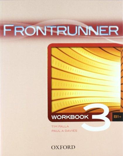 (11).FRONTRUNNER 3º.ESO (WORKBOOK).