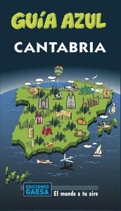 CANTABRIA                                                                       CANTABRIA GUÍA