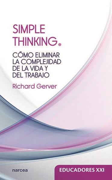 SIMPLE THINKING                                                                 CÓMO ELIMINAR L