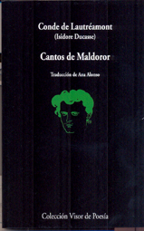 CANTOS DE MALDOROR