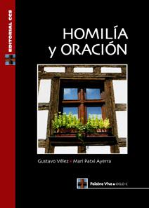 HOMILIA Y ORACION. CICLO C.