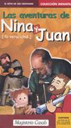 VIDEO-NINA Y JUAN(VERACIDAD)