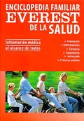 ENCICLOPEDIA FAMILIAR EVEREST DE LA SALUD