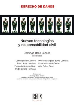 NUEVAS TECNOLOGÍAS Y RESPONSABILIDAD CIVIL.