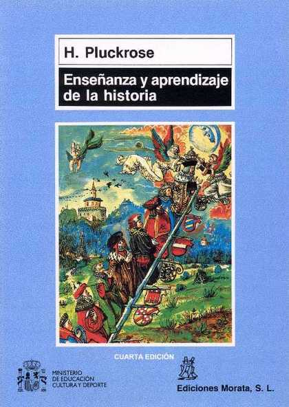 ENSEÑANZA APRENDIZAJE DE HISTORIA