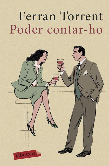PODER CONTAR-HO.