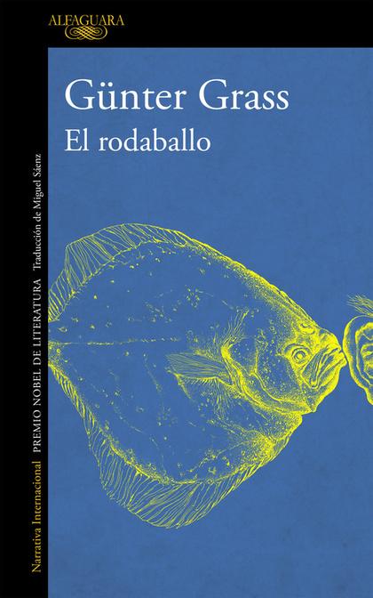 EL RODABALLO.