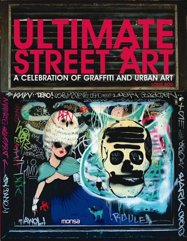 ULTIMATE STREET  ART