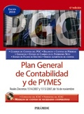 PLAN GENERAL DE CONTABILIDAD Y DE PYMES : REALES DECRETOS 1514/2007 Y 1515/2007, DE 16 DE NOVIE