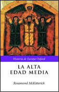 LA ALTA EDAD MEDIA: EUROPA, 400-1000