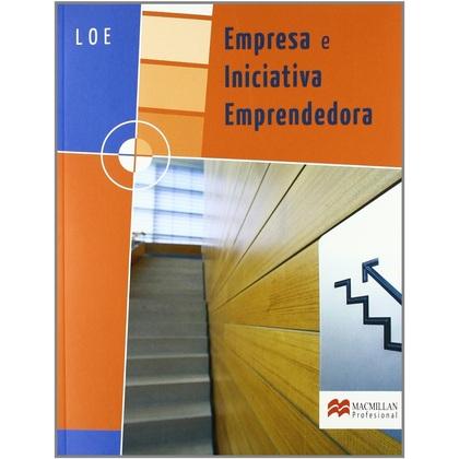 PACK EMPRESA E INICIATIVA EMPRENDEDORA, GRADO MEDIO Y GRADO SUPERIOR