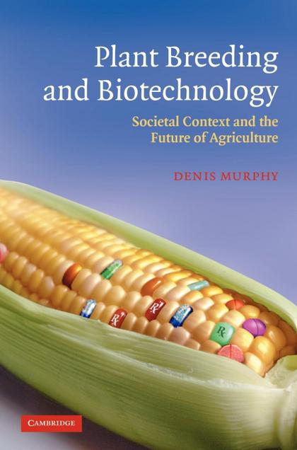 PLANT BREEDING AND BIOTECHNOLOGY