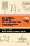 UNA HISTORIA UNIVERSAL DE LA ARQUITECTURA : DEL SIGLO XV A NUESTROS DÍAS. UN ANÁLISIS CRONOLÓGI