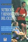 NUTRICIÓN Y RENDIMIENTO DEL CICLISTA