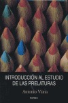 INTRODUCCIÓN AL ESTUDIO DE LAS PRELATURAS
