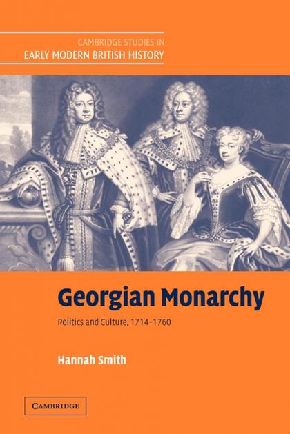 GEORGIAN MONARCHY