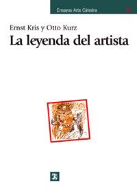 LA LEYENDA DEL ARTISTA
