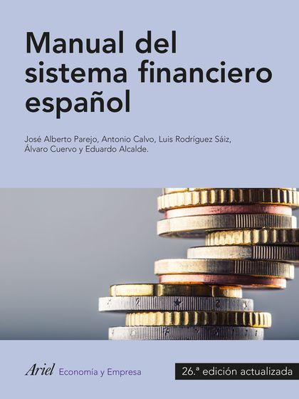 MANUAL SISTEMA FINANCIERO ESPAÑOL