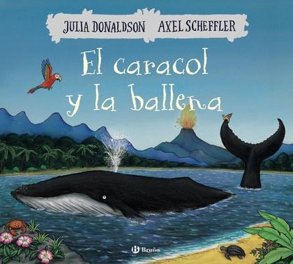 EL CARACOL Y LA BALLENA.