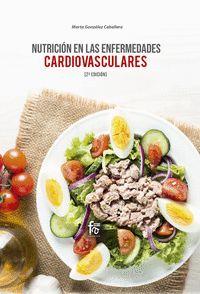 NUTRICION EN LAS ENFERMEDADES CARDIOVASCULARES-2ª-EDICION