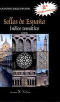 SELLOS DE ESPAÑA : ÍNDICE TEMÁTICO, 2005