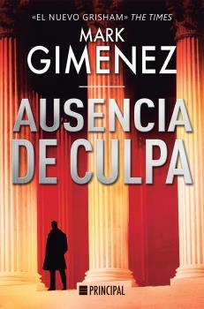 AUSENCIA DE CULPA.