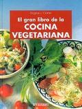 GRAN LIBRO DE LA COCINA VEGETARIANA