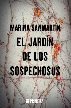 EL JARDÍN DE LOS SOSPECHOSOS
