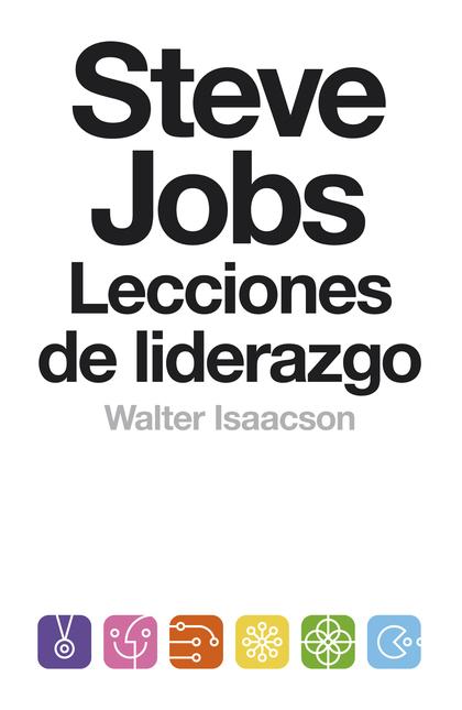 STEVE JOBS. LECCIONES DE LIDERAZGO (COLECCIÓN ENDEBATE).