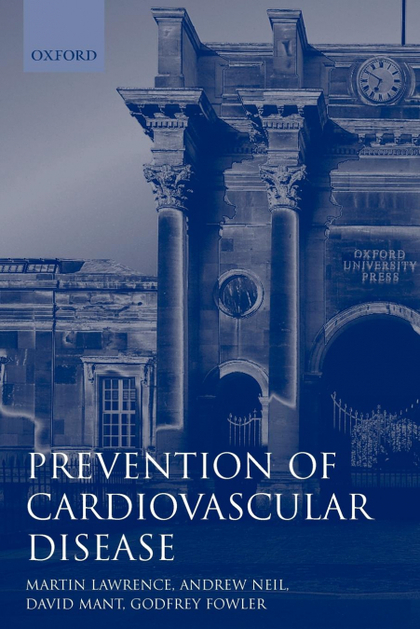 PREVENTION OF CARDIOVASCULAR DISEASE