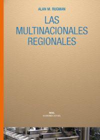 LAS MULTINACIONALES REGIONALES.