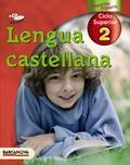 LENGUA CASTELLANA 2, 6 EDUCACIÓN PRIMARIA, 3 CICLO (BALEARES, CATALUÑA)