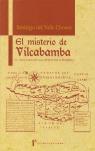 MISTERIO DE VILCABAMBA.