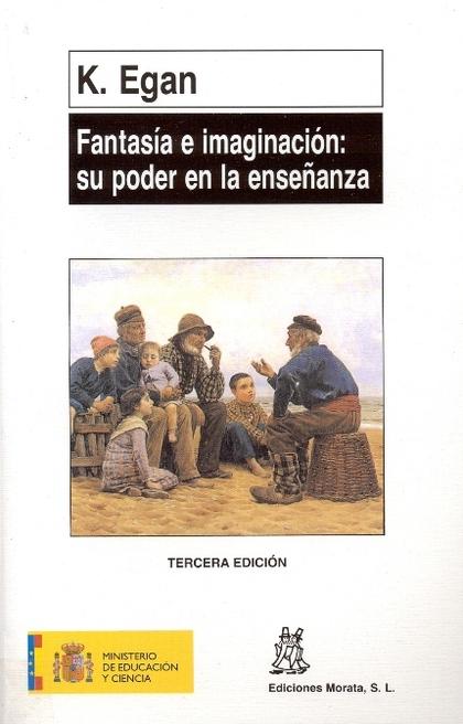 FANTASIA IMAGINACION SU PODER ENSEÑANZA