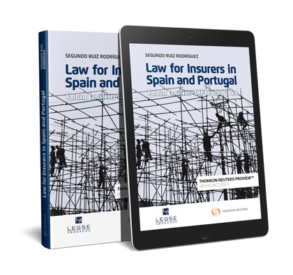 LAW FOR INSURERS IN SPAIN AND PORTUGAL DUO.