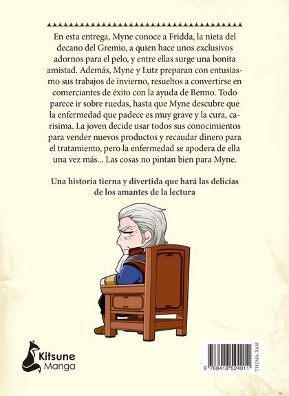EL RATÓN DE BIBLIOTECA 5.