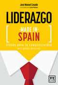 LIDERAZGO MADE IN SPAIN.