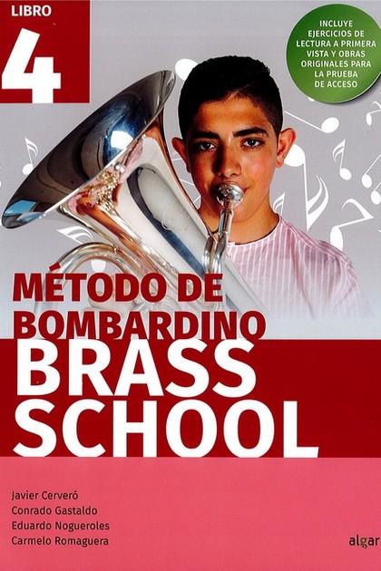 BRASS SCHOOL - METODO DE BOMBARDINO 4.