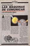 MAQUINAS DE COMUNICAR UTILIZACION LOGICA